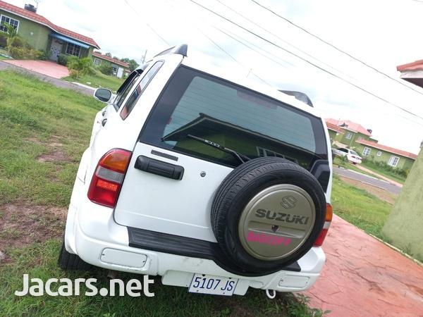 Suzuki Grand Vitara 2,0L 2004-2