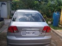Honda Civic 4,0L 2004