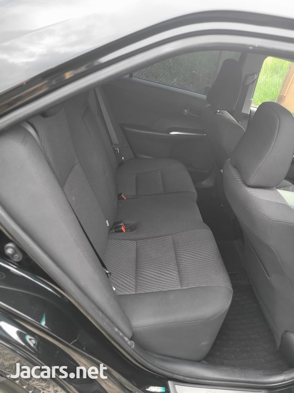 Toyota Camry 2,0L 2016-7