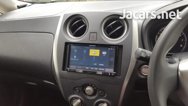 Nissan Note 1,1L 2015-8