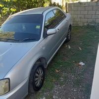 Subaru Impreza 2,0L 2004