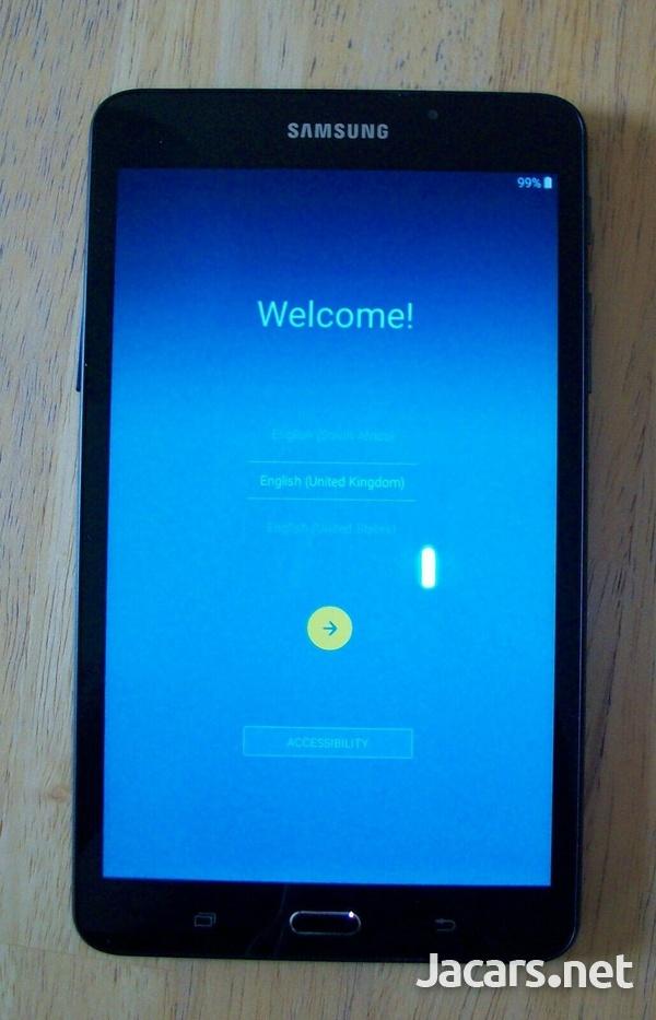Samsung Galaxy Tab A6 T280 7 Inch Tablet 8GB Wi-Fi & LTE/4G-1