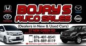 Bojays Auto Sales