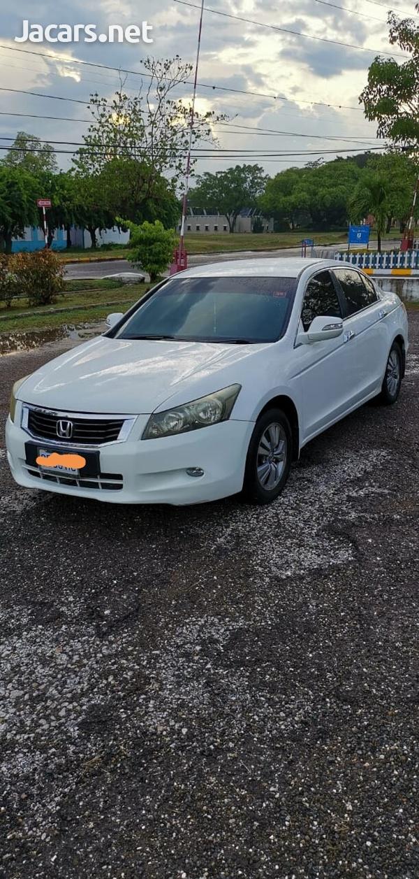 Honda Accord 2,0L 2009-1