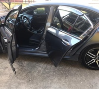 Honda Accord 1,4L 2016