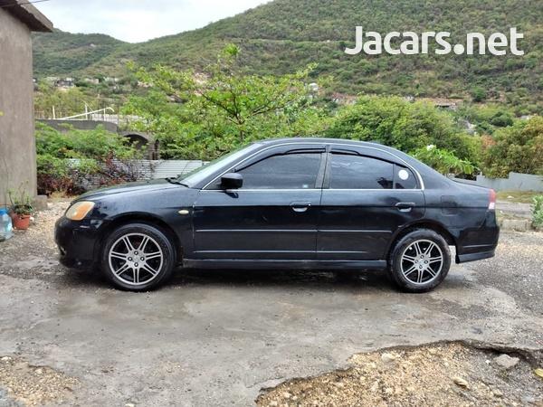 Honda Civic 1,5L 2003-2
