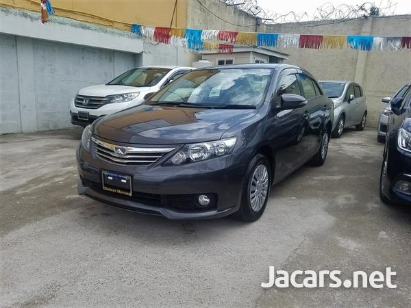 Toyota Allion 2,0L 2014-4