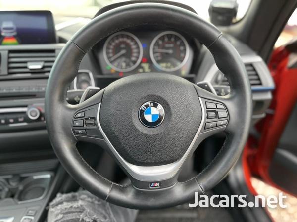 BMW 1-Series 3,5L 2013-11