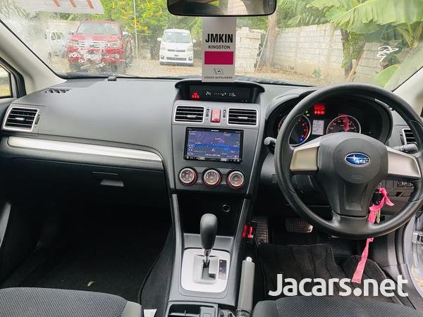 Subaru Impreza 1,6L 2016-3
