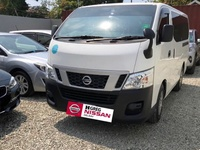 2014 Nissan Nv350