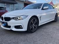 BMW 4-Series 2,5L 2016