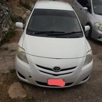Toyota Belta 1,3L 2008