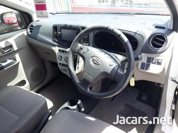Daihatsu MIRA 1,0L 2014-5