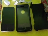IPhone 6 plus used clean .