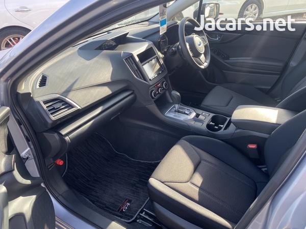 Subaru G4 2,0L 2017-10