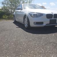 BMW 1-Series 1,6L 2013