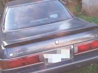 Toyota Mark II 2,0L 1990