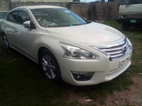 Nissan Teana 1,6L 2014