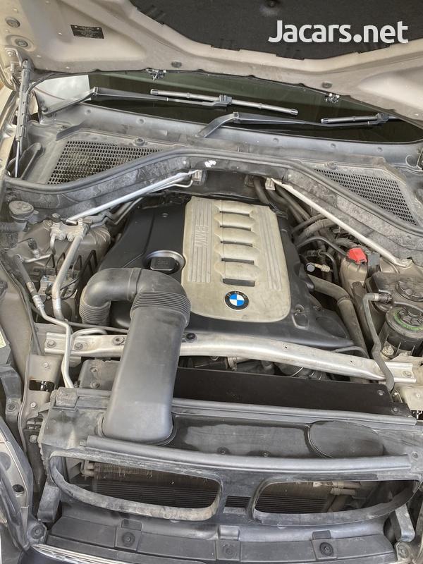 BMW X5 3,0L 2010-8
