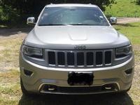 Jeep Cherokee 3,0L 2014
