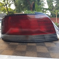 1996-1999 Galant Rear light L