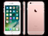 iphone 6s plus 128G get it with case
