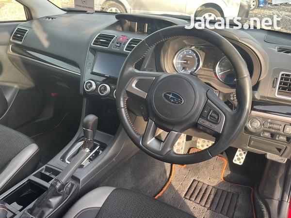 Subaru XV 1,8L 2016-7