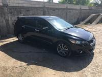 Honda Stream 1,8L 2013