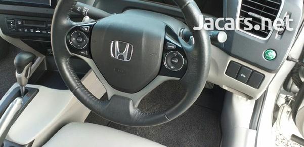 Honda Civic 1,6L 2014-7