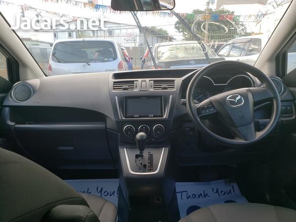 Mazda Premacy 2,0L 2015-5
