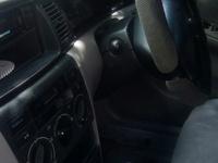 Toyota Corolla Electric 2001