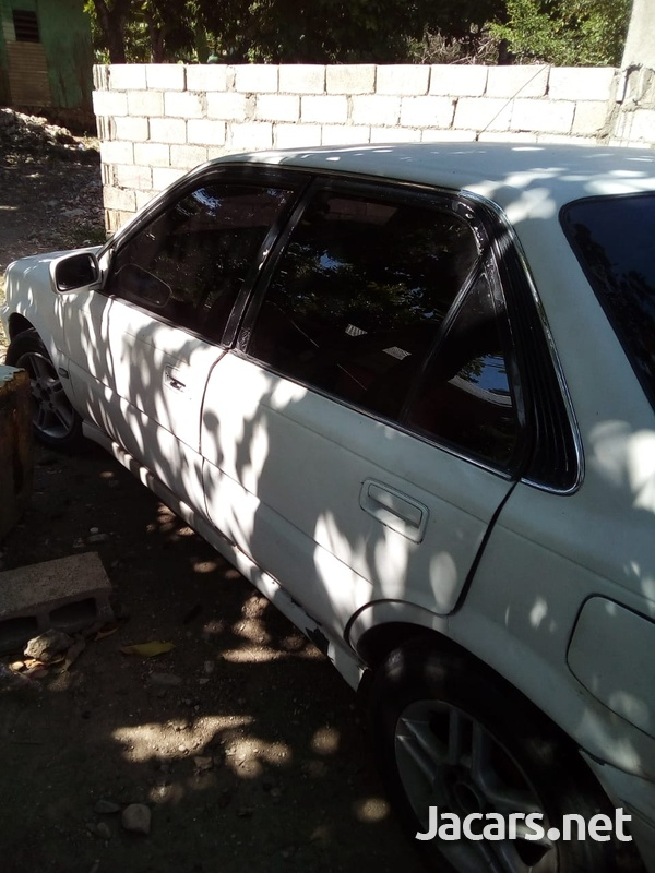 Toyota Corolla 1,5L 1991-4