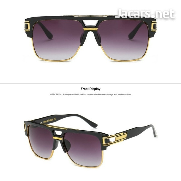 Classic Luxury Men Shades-2