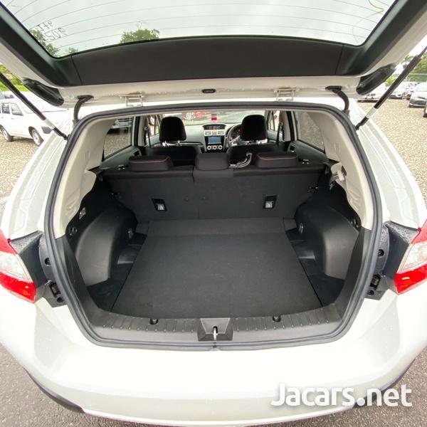 Subaru XV 2,0L 2016-13