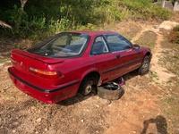 Honda Integra 1,8L 1990