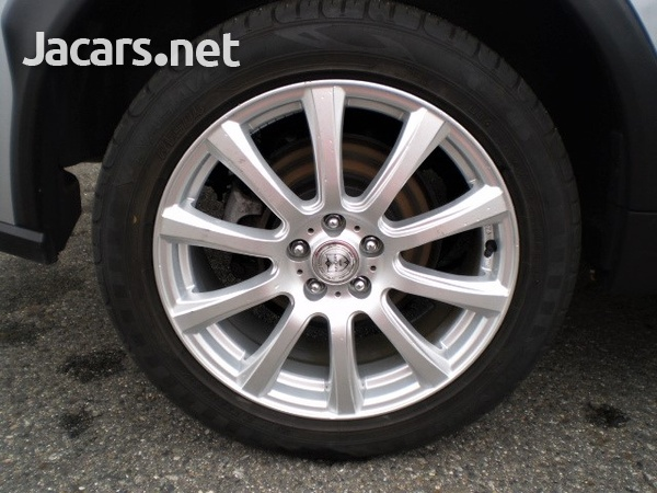 Subaru XV 2,0L 2013-14