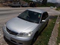 Honda Civic 1,8L 2004