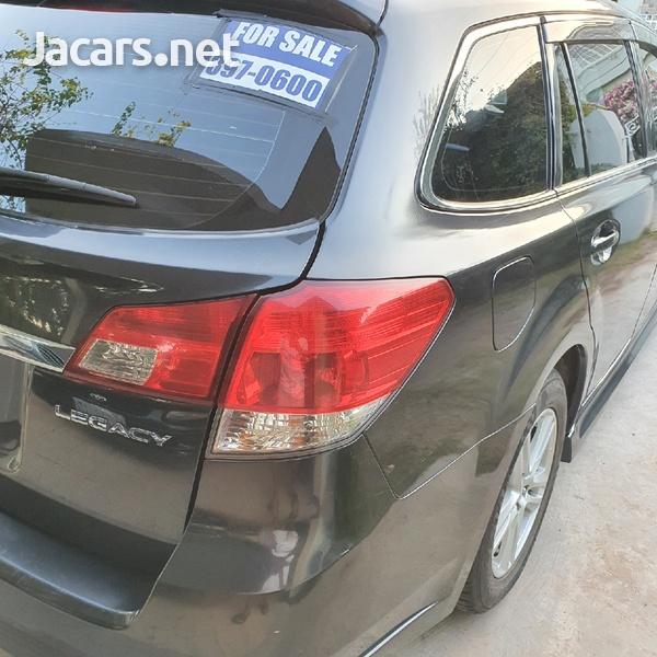 Subaru Legacy 2,5L 2012-3