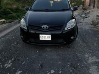 Toyota AURIS 1,8L 2011