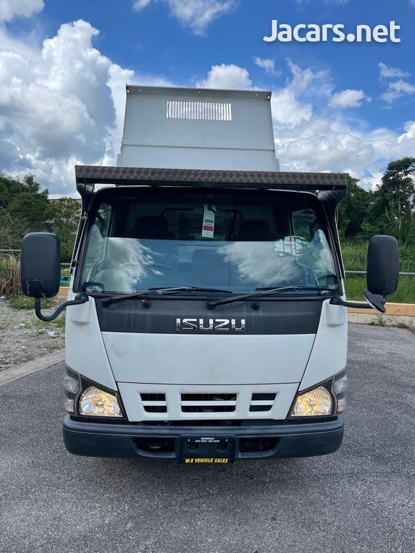 2006 Isuzu Dump Truck-2