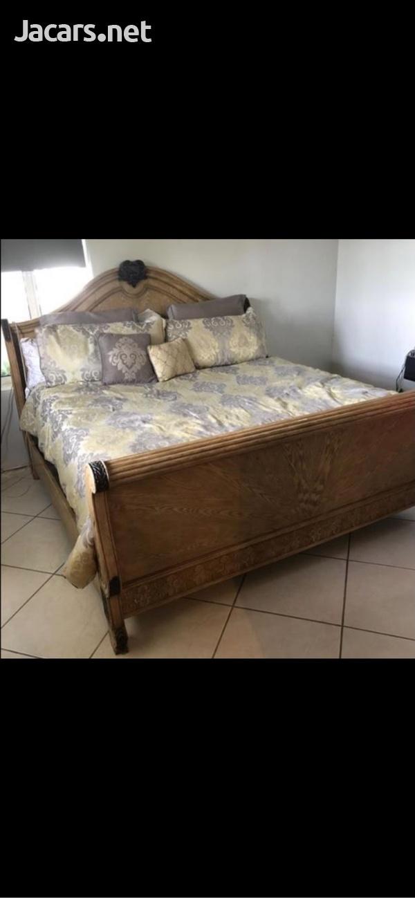 King size bedroom set-2