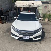 Honda Civic 1,4L 2017