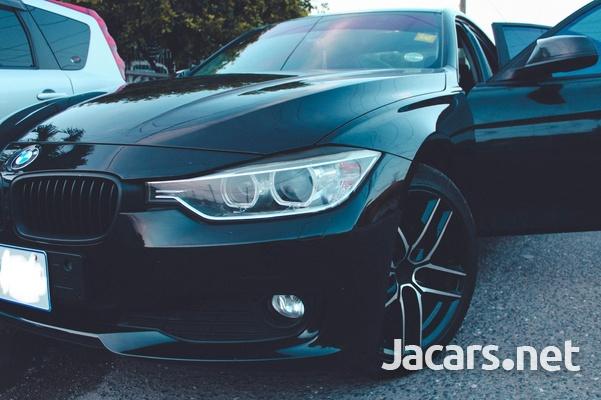BMW 3-Series 1,4L 2014-4
