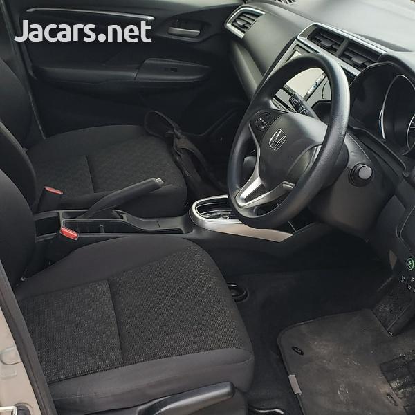 Honda Fit 1,3L 2015-5