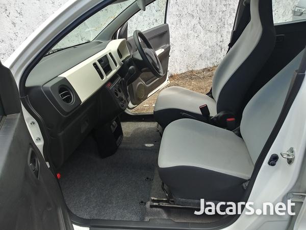 Suzuki Alto 0,7L 2019-7