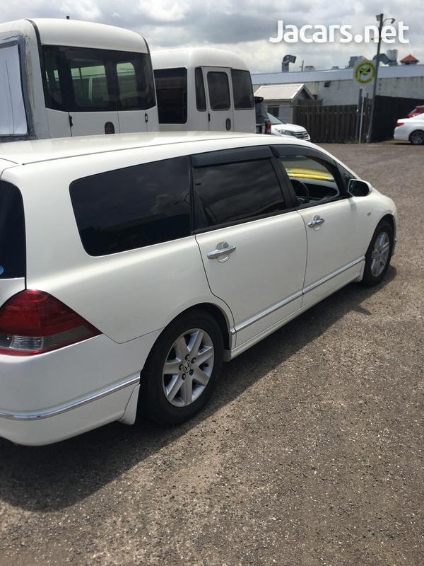 Honda Odyssey 2,4L 2006-2