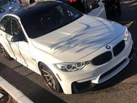 BMW M3 3,5L 2016