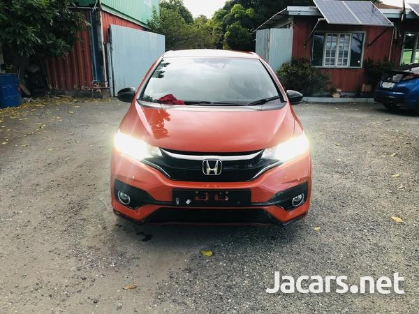 Honda Jazz 1,5L 2018-4