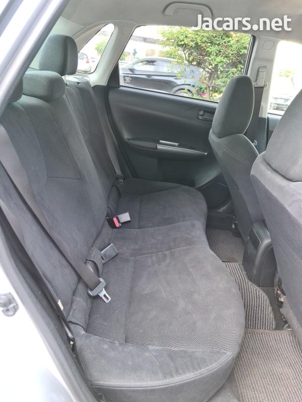 Subaru Impreza 1,4L 2011-3