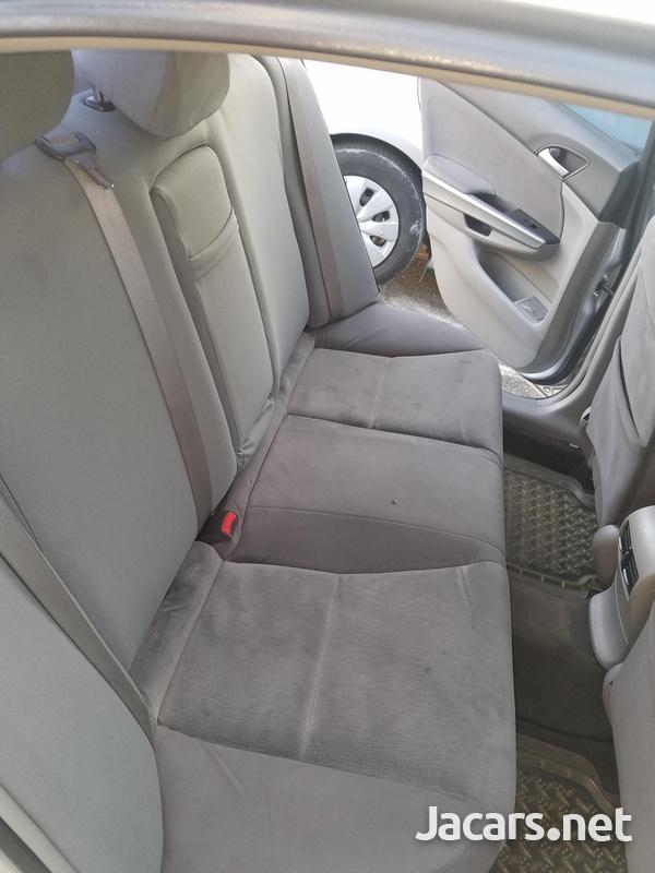 Honda Accord 2,0L 2010-7